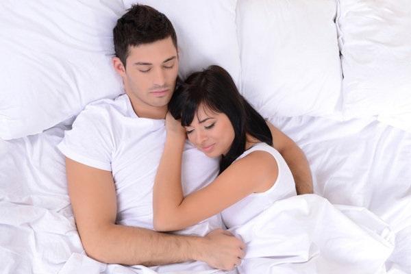 Quan hệ khi mang thai tháng thứ 4 có an toàn không? - Ảnh 2