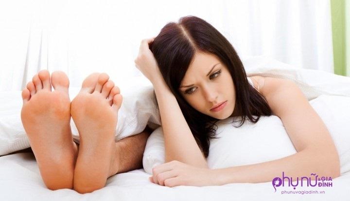 Phụ nữ cần nhớ điều này khi quan hệ lần đầu tiên sau sinh - Ảnh 1