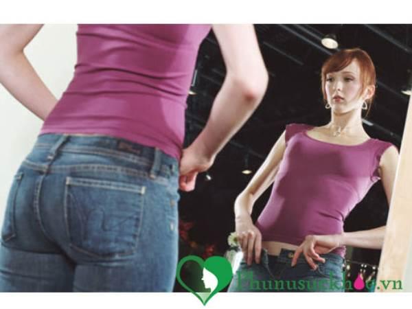 Thói quen gây vô sinh ở nữ giới - Ảnh 3