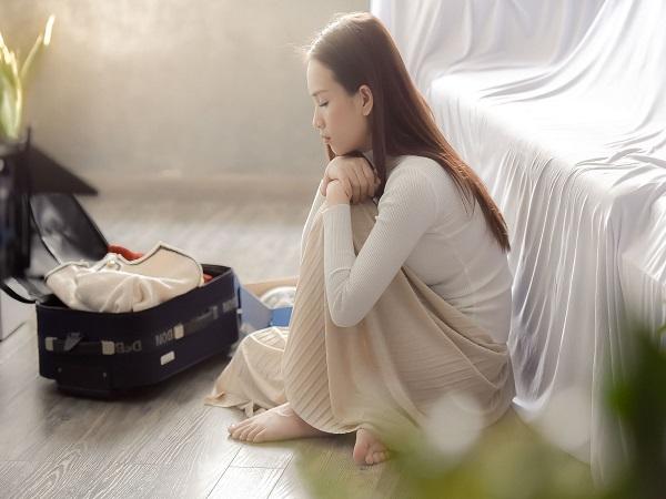 Bi hài chồng từng ép vợ phá thai nhưng năng nổ bảo vệ mẹ đơn thân - Ảnh 1