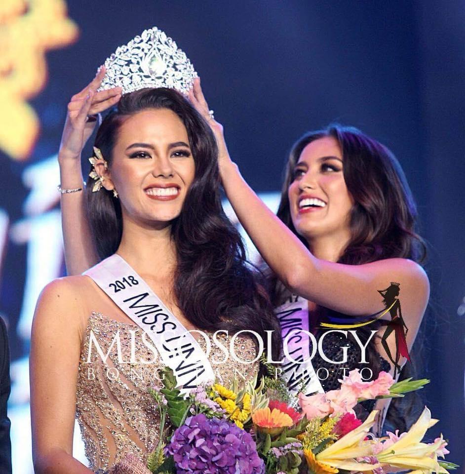 H'Hen Niê lọt top 5, làm nên lịch sử cho nhan sắc Việt tại Miss Universe 2018 - Ảnh 5