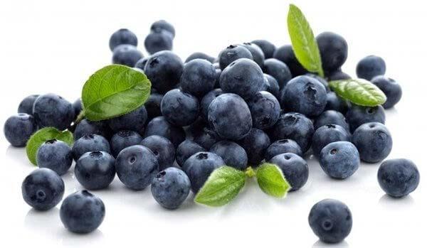 Những loại trái cây ít đường cực kỳ tốt cho bà bầu - Ảnh 7