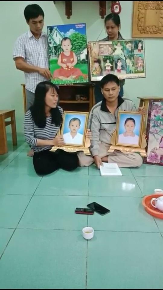 Phẫn nộ nghi 2 con gái chết oan, bố mẹ quay clip cầu cứu danh hài thần tượng Hoài Linh - Ảnh 2