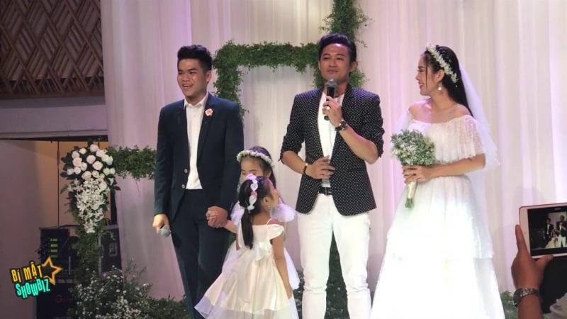 Sau lễ cưới thứ 3, Lê Phương đăng ảnh tình đầu Quý Bình - tình cuối Trung Kiên đứng cạnh nhau với caption khiến nhiều người choáng - Ảnh 5