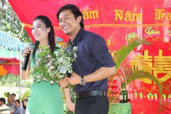 Quý Bình lần đầu tiết lộ người yêu mới sau khi 'bạn gái 8 năm' Lê Phương lên xe hoa lần 2 - Ảnh 9