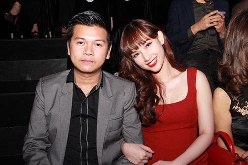 Hậu ly hôn giữa Quỳnh Chi và con trai đại gia thủy sản Diệu Hiền: Rơi nước mắt với tâm thư trải lòng của nữ MC sau 2 năm giành quyền nuôi con - Ảnh 1