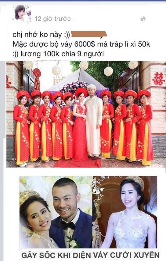 Điểm lại những scandal của Quỳnh Nga trước khi bị tố hát 'nhạc chùa' - Ảnh 3