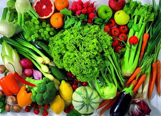 Thực phẩm giúp cải thiện bệnh xương khớp cho dân văn phòng - Ảnh 3