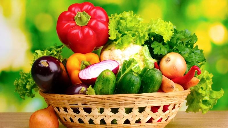 Ăn nhiều rau củ quả giúp giảm bệnh đa xơ cứng  - Ảnh 1