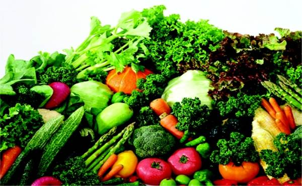 Ăn những loại rau quen thuộc này, bạn tự giúp mình tăng tuổi thọ mỗi ngày - Ảnh 1