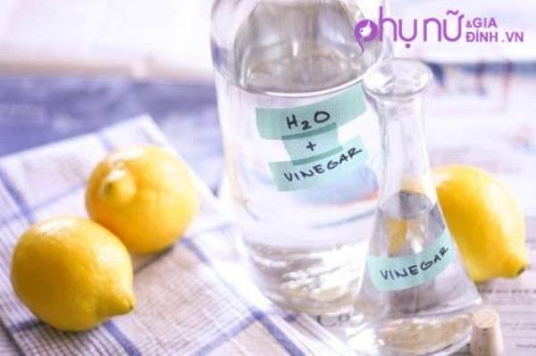 Phụ nữ nên biết cách tự pha nước rửa chén từ thiên nhiên tại nhà để bảo vệ sức khỏe gia đình - Ảnh 2