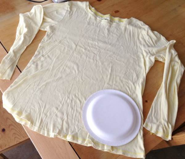 Đừng vứt áo thun cũ đi mà hãy cắt nó như thế này, kết quả sau đó khiến 4 triệu người làm theo - Ảnh 7