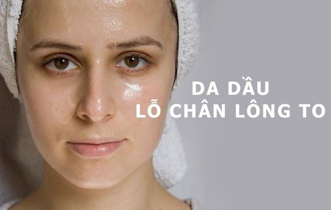 Rửa mặt đúng cách da sẽ không còn bóng dầu và bị mụn - Ảnh 1