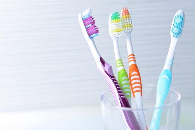 Rước cả ổ bệnh vào nhà chỉ vì để những thứ này trong phòng tắm - Ảnh 1