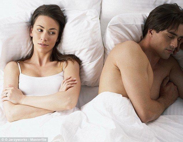 Đây chính là nguyên nhân dẫn đến vợ chồng sa sút 'chuyện ấy' trong hôn nhân - Ảnh 1