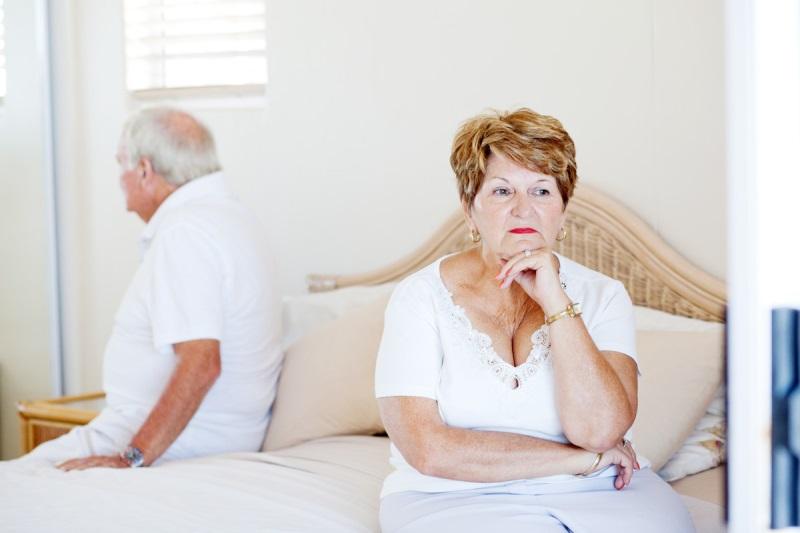 Đây chính là nguyên nhân dẫn đến vợ chồng sa sút 'chuyện ấy' trong hôn nhân - Ảnh 2