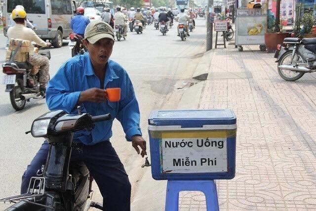 Xem xong loạt ảnh này bạn sẽ tự hỏi: Bao giờ Sài Gòn mới hết dễ thương? - Ảnh 1