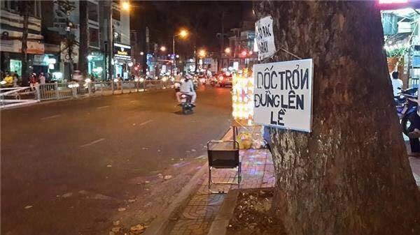 Xem xong loạt ảnh này bạn sẽ tự hỏi: Bao giờ Sài Gòn mới hết dễ thương? - Ảnh 4