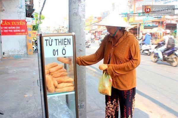 Xem xong loạt ảnh này bạn sẽ tự hỏi: Bao giờ Sài Gòn mới hết dễ thương? - Ảnh 7