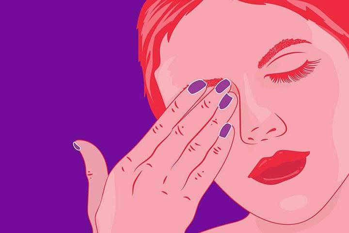 10 sai lầm hàng ngày đang làm hỏng lông mi của bạn - Ảnh 4