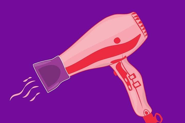 10 sai lầm hàng ngày đang làm hỏng lông mi của bạn - Ảnh 6