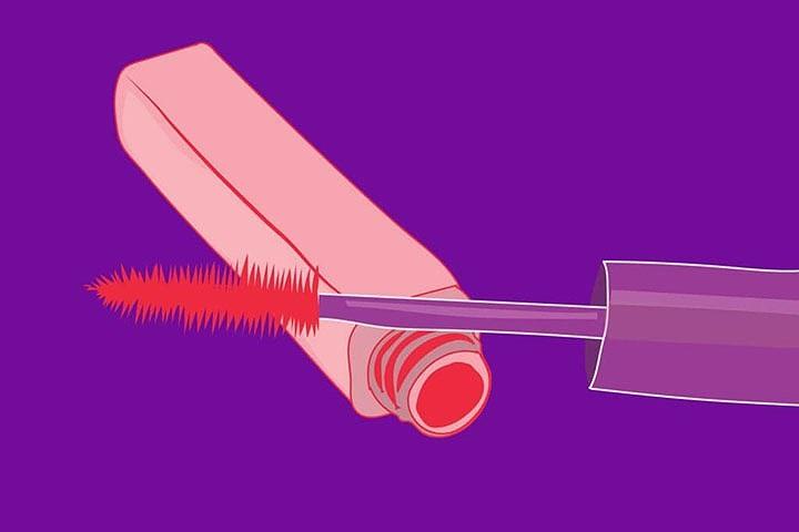 10 sai lầm hàng ngày đang làm hỏng lông mi của bạn - Ảnh 9