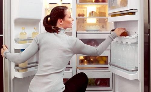 Gần 90% người Việt tự hại mình khi dùng tủ lạnh kiểu này - Ảnh 1