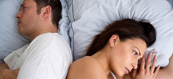 Những sai lầm trước khi quan hệ khiến bạn chẳng thể lên đỉnh