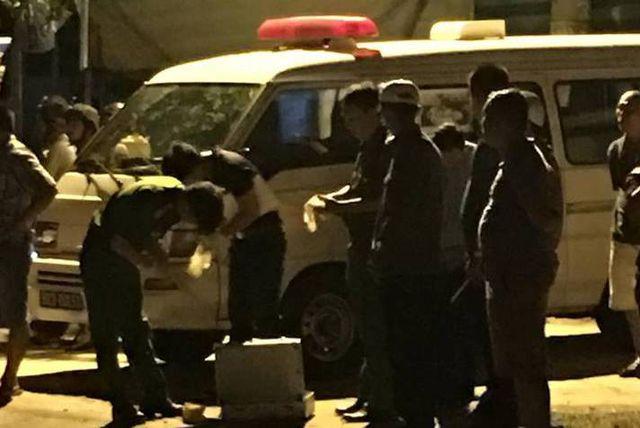 Nghi án nam thanh niên sát hại 4 người thân tại Sài Gòn - Ảnh 2