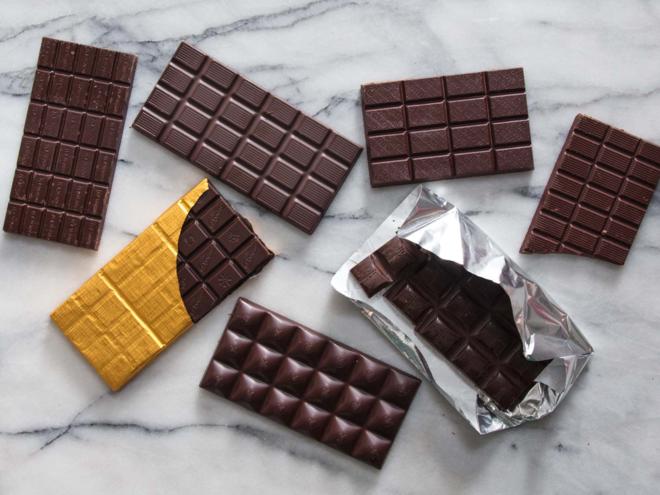 Cách chọn mua chocolate đảm bảo tốt cho sức khỏe - Ảnh 1