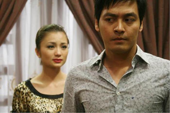 Phim Việt với những người vợ tào khang, dịu dàng vẫn bị chồng 'cắm sừng' không thương tiếc - Ảnh 11