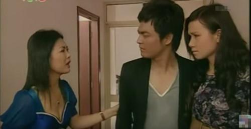 Phim Việt với những người vợ tào khang, dịu dàng vẫn bị chồng 'cắm sừng' không thương tiếc - Ảnh 10