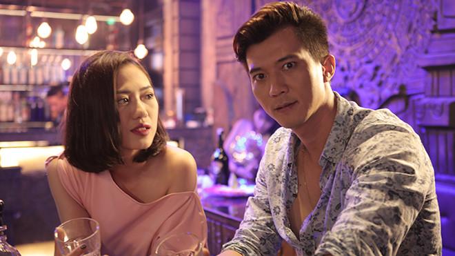 Phim Việt với những người vợ tào khang, dịu dàng vẫn bị chồng 'cắm sừng' không thương tiếc - Ảnh 7