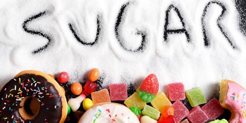 Tiêu thụ quá nhiều đường sẽ có nguy cơ gây tử vong sớm. Ảnh: Internet