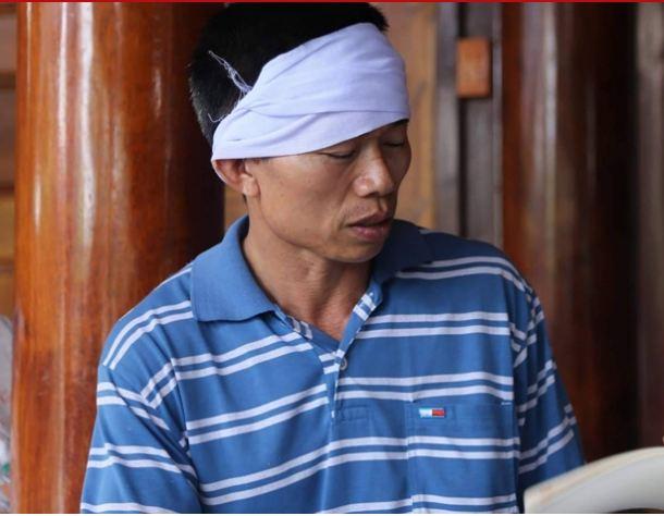 Vụ sản phụ tử vong ở Hà Tĩnh: Lời kể đau xót của người chồng - Ảnh 1