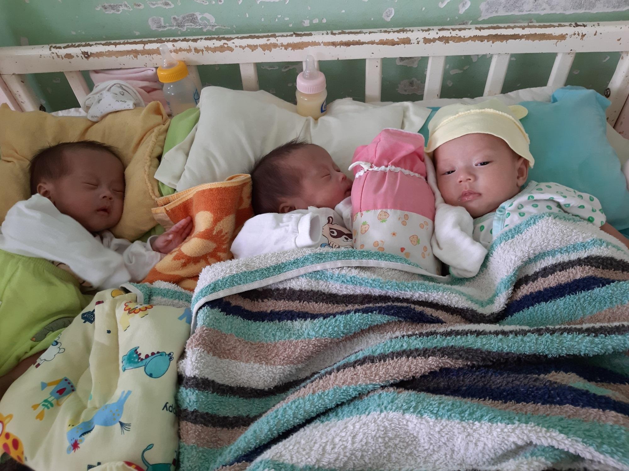 Chuỗi chương trình từ thiện 3 ngày của Hội đá ốp lát Sài Gòn kỷ niệm 10 năm thành lập - Ảnh 12