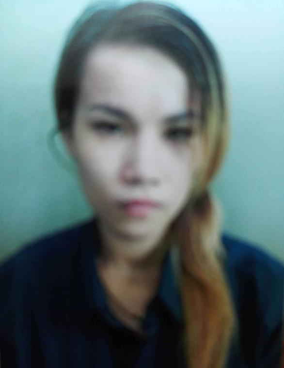 Khởi tố nữ chủ mưu vụ giam giữ, đánh sẩy thai cô gái 18 tuổi - Ảnh 1