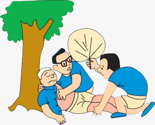 Cảnh báo: Căn bệnh thường gặp trong mùa hè có thể dẫn đến đột quỵ - Ảnh 2