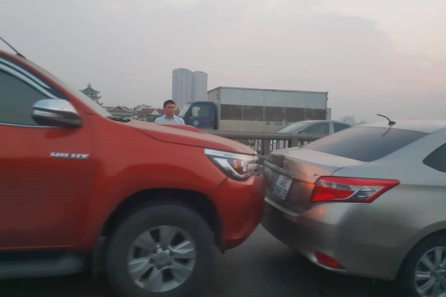 Tai nạn giao thông làm 17 người thiệt mạng trong ngày nghỉ Tết thứ 2 - Ảnh 1