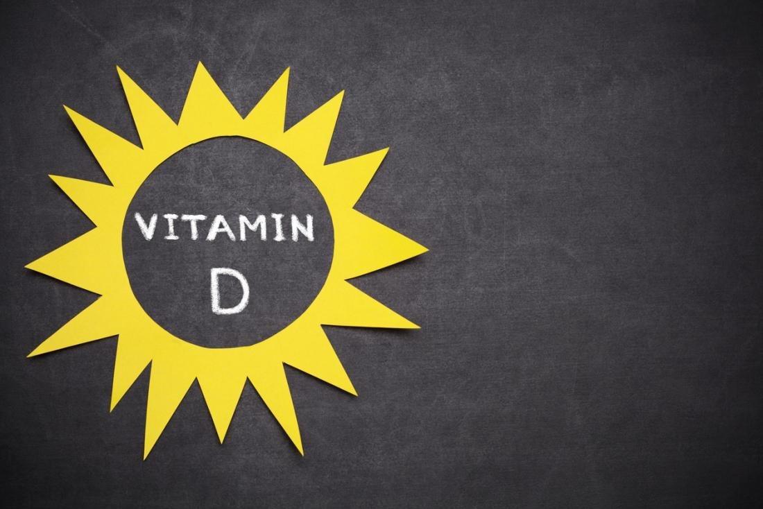 5 nguồn dinh dưỡng vitamin D quan trọng từ thực vật - Ảnh 1