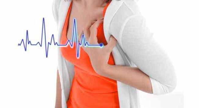 Những sự thật bất ngờ về bệnh tim ở phụ nữ (P2) - Ảnh 1