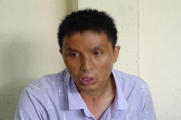 Tìm vợ bất thành, gã con rể người nước ngoài cắt cổ mẹ vợ ở Tây Ninh - Ảnh 1