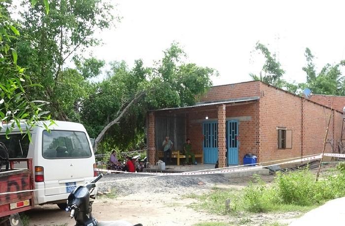 Tìm vợ bất thành, gã con rể người nước ngoài cắt cổ mẹ vợ ở Tây Ninh - Ảnh 2