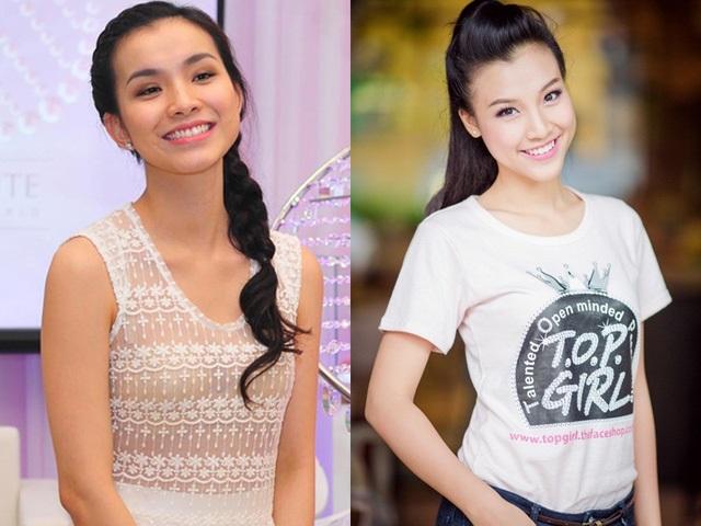 Không thể tin được trong làng giải trí Việt lại có những cặp sao giống nhau như chị em ruột thế này - Ảnh 1