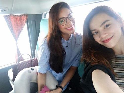Không thể tin được trong làng giải trí Việt lại có những cặp sao giống nhau như chị em ruột thế này - Ảnh 11