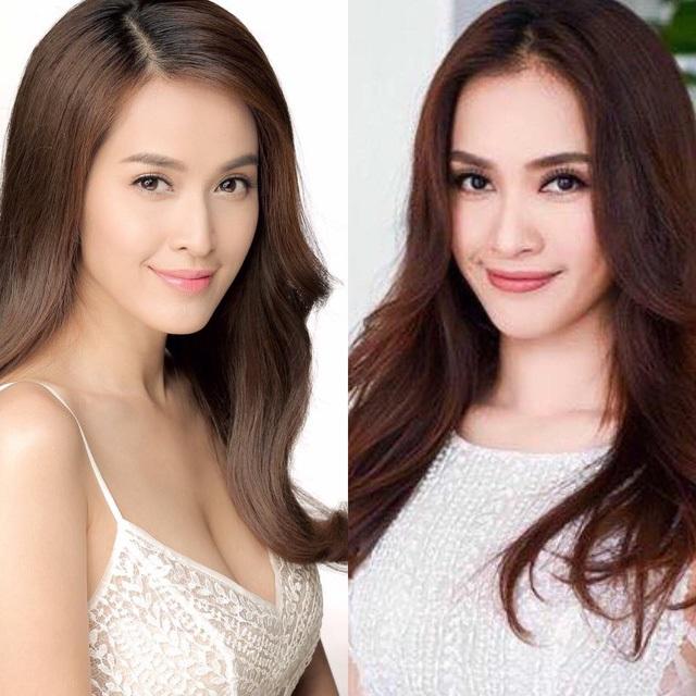 Không thể tin được trong làng giải trí Việt lại có những cặp sao giống nhau như chị em ruột thế này - Ảnh 13