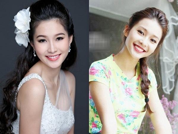 Không thể tin được trong làng giải trí Việt lại có những cặp sao giống nhau như chị em ruột thế này - Ảnh 18