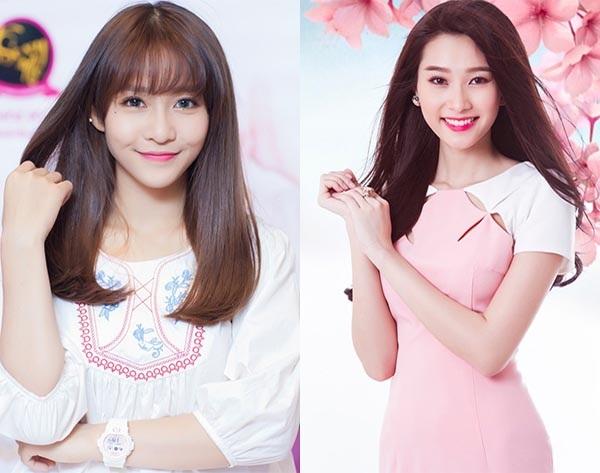 Không thể tin được trong làng giải trí Việt lại có những cặp sao giống nhau như chị em ruột thế này - Ảnh 19