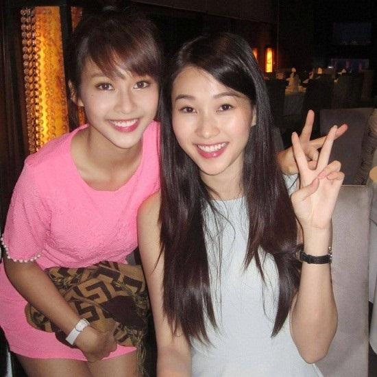 Không thể tin được trong làng giải trí Việt lại có những cặp sao giống nhau như chị em ruột thế này - Ảnh 20