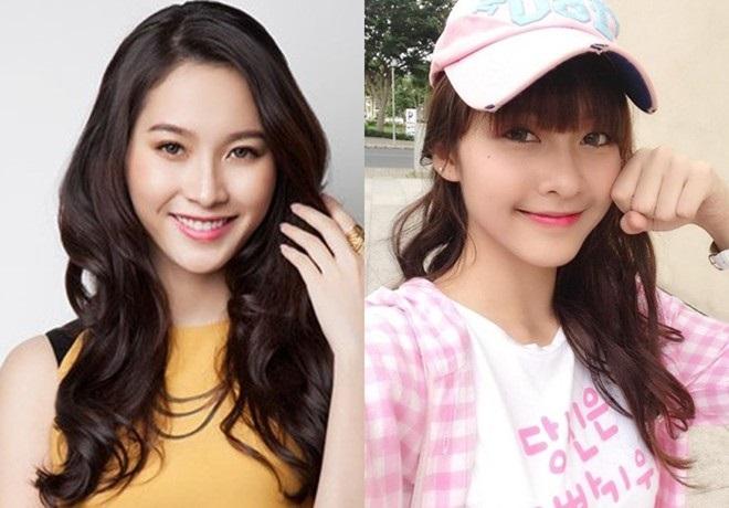 Không thể tin được trong làng giải trí Việt lại có những cặp sao giống nhau như chị em ruột thế này - Ảnh 21